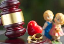 形婚领证后离婚争夺抚养权,法院会怎么判?